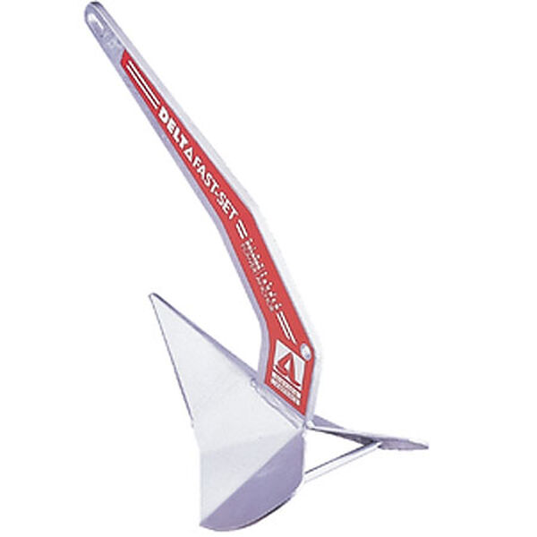 Delta Fast-Set Anchor, 35 lbs.