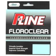 P-Line Floroclear Fluorocarbon Line, 300 Yards