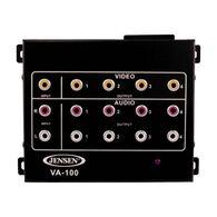 Audio/Video Distribution Amplifier