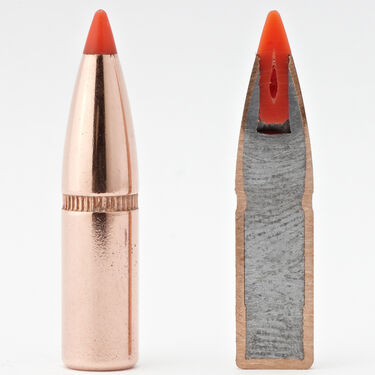 Hornady Superformance SST Ammo, .243 Win.