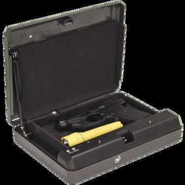 Liberty Home Defender Series 100 Quick Vault Handgun Safe