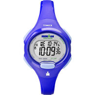Timex IRONMAN® Traditional 10-Lap Mid-Size Watch, Blue