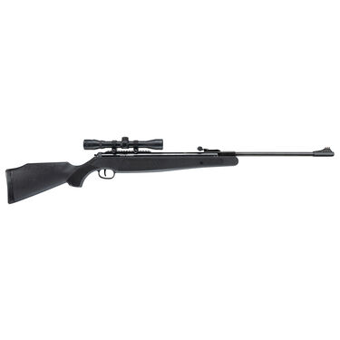 Ruger Air Magnum .22 Pellet Rifle with 4x32 Scope
