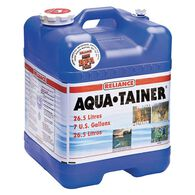 Reliance Aqua-Tainer, 7-Gallon/26-Liter