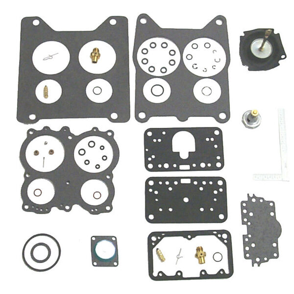 Sierra Carburetor Kit For OMC Engine, Sierra Part #18-7239
