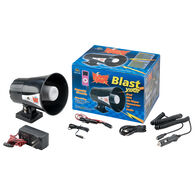 Wolo Power Play All-In-One Amplifier/Speaker System