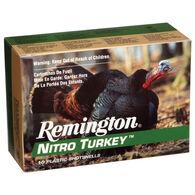 "Remington Nitro Turkey Buffered Loads, 12-ga., 3-1/2"", 2-oz., #4"