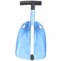 Clam 2-in-1 Aluminum Scoop Shovel