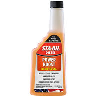 STA-BIL Diesel Power Boost, 20-oz.