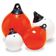 "Tuff End Buoy, Orange (12"")"
