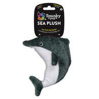 Spunky Pup Sea Plush Small Dolphin