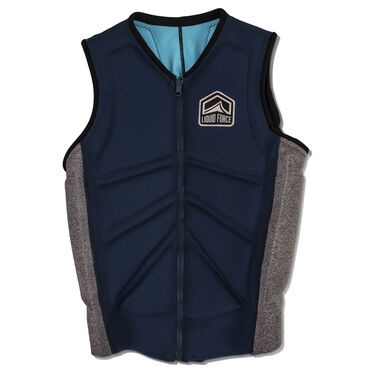 Liquid Force Men's Z-Cardigan Life Jacket