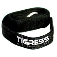 Tigress 10' Safety Straps, Pair
