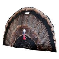 TurkeyFan Blind Decoy