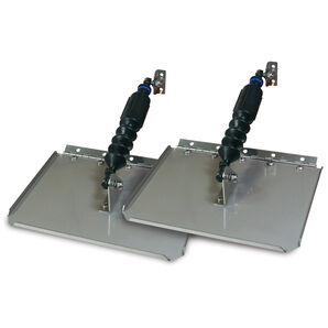 Original Nauticus SMART TABS Self-Adjusting Trim Tab System, ST980-40