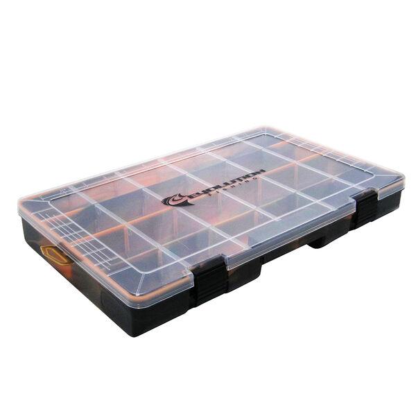 Evolution Drift Series 3600 Tackle Tray, Orange