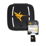 Humminbird LakeMaster Plus Chart MicroSD/SD Cards