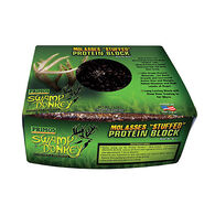 "Primos Swamp Donkey Molasses ""Stuffed"" Protein Block"