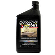 Star brite Premium 2-Cycle Engine Oil TC-W3 - (32oz.)