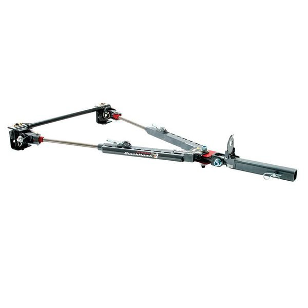 BlackHawk 2 All-Terrain Tow Bar