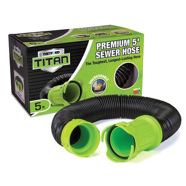 Thetford Titan Premium 5' Sewer Hose