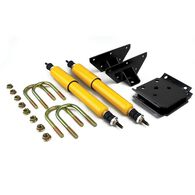 Shock Kit for 3-Inch Axle Tube