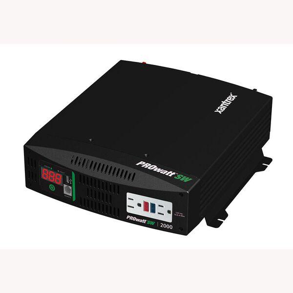 Xantrex PROwatt SW Inverters, 600 Watt