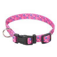 Camping Queen Pet Collar, Large