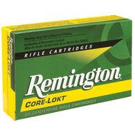 Remington Core-Lokt Rifle Ammunition, .308 Win, 150-gr., PSP