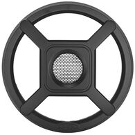 "6.5"" Marine Audio Sport Grille Speaker, Black"