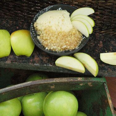 Backpacker's Pantry Hot Apple Cobbler