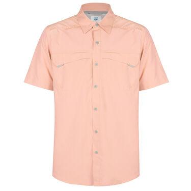 Nepallo Men's Trophy Pro Short-Sleeve Shirt