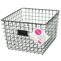 Harmony Home Large Wire Basket