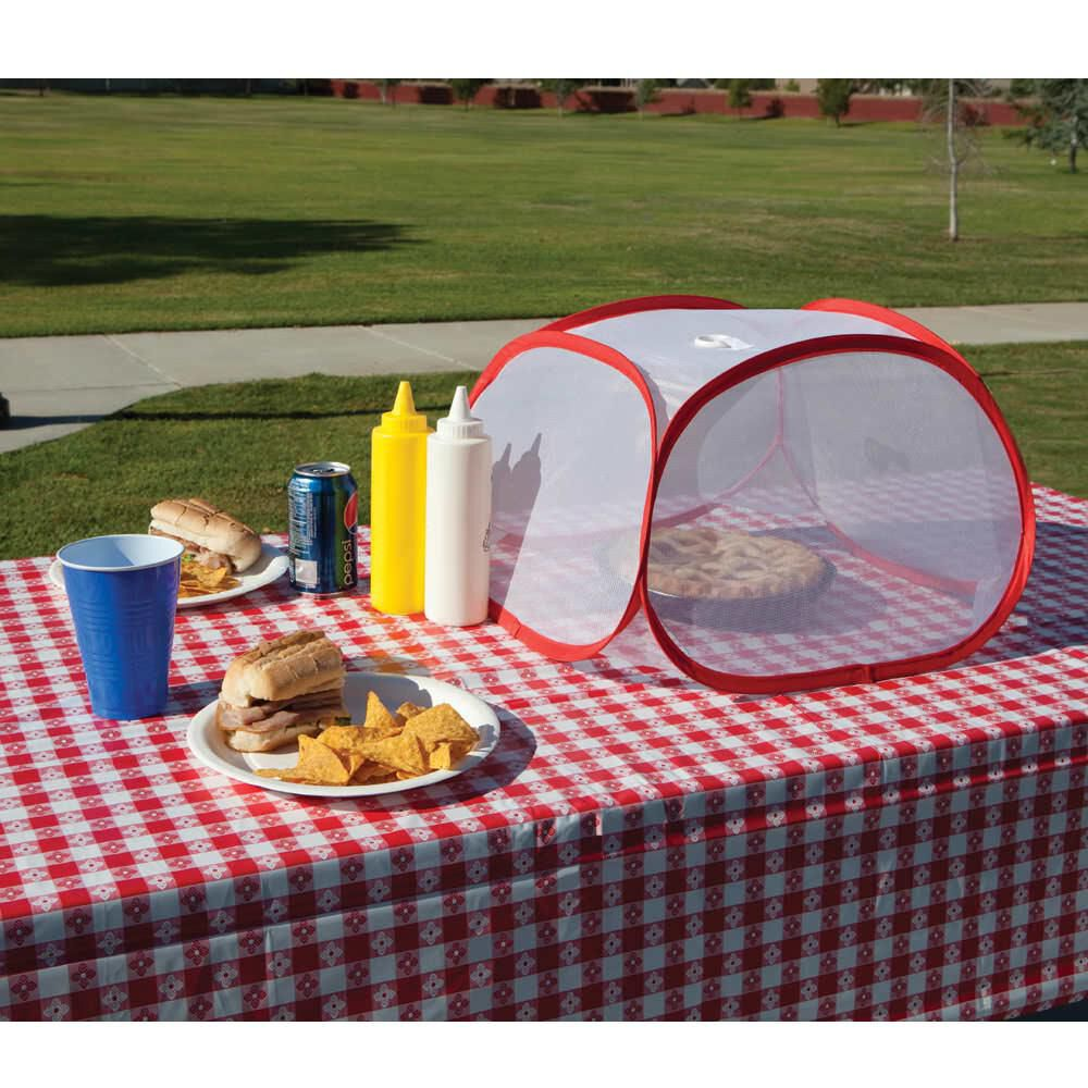 Square Food Covers 3 Pack Camping World