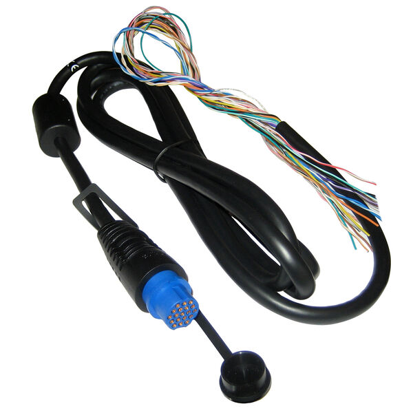 Garmin NMEA 0183 Cable For 4000/5000 Series Chartplotters