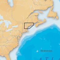 Navionics Platinum+ Map, Maine - SD Cartridge