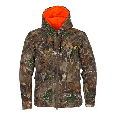 Blocker Outdoors Men's Shield Series Evolve Reversible Parka