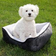 Small Fleece Pet Bed