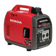 Honda EU2200i Companion Portable Inverter Generator- CARB compliant