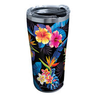 Tervis® Stainless Steel Tumbler, 20 oz. Tropical Floral