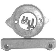 Martyr Anode Kit For Volvo Penta 280, Zinc