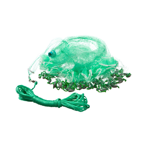 Betts Sea Green Deep Hole Cast Net, 8'