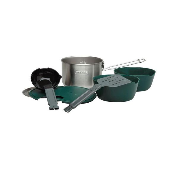 Stanley 10-Piece Adventure Prep & Cook Set
