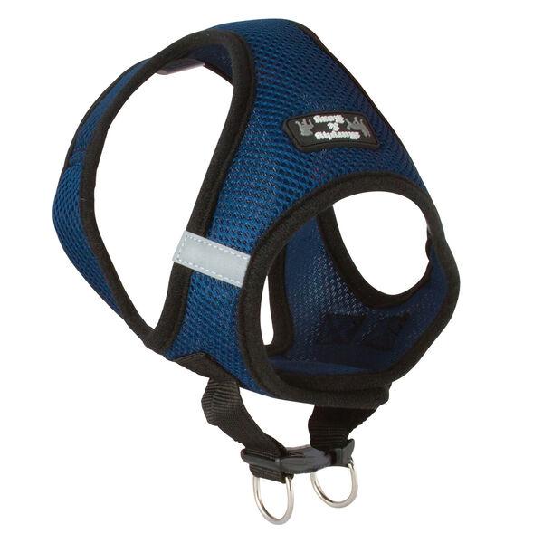 Medium Blue Harness