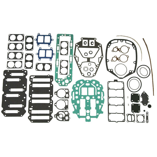 Sierra Overhaul Gasket Set For Mercury Marine Engine, Sierra Part #18-4359