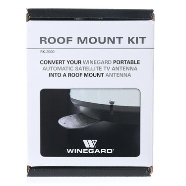 Roof Mount Kit