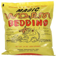 Magic Worm Bedding, 1.5 lbs.