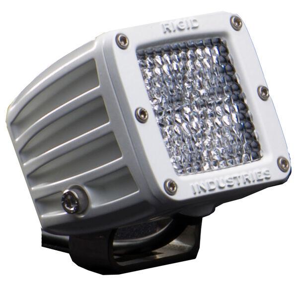 Rigid Industries M-Series Dually LED Diffused Light, Each