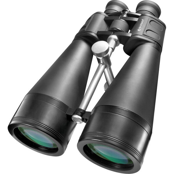 Barska 20x 80mm X-Trail Binocular with Tripod Adaptor Brace