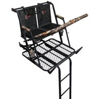 X-Stand Jayhawk 20' Two-Person Ladder Stand